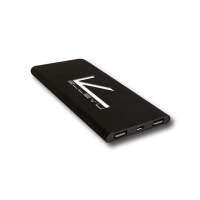 Power Bank personalizzabile